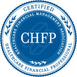 Certified Healthcare Financial Professional CHFP